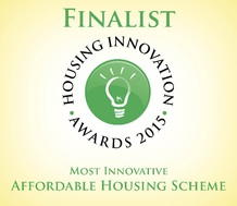 Housing Innovation Awards 2015