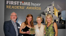 First time buyer awards 2016