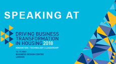 Speaker banner   Driving Business Transformation in Housing