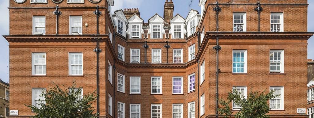 Octavia Group - Housing Accommodation London