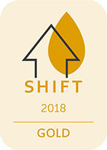 SHIFT 2018 Gold small